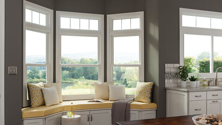 Window replacement for your home exterior renovations for Home window replacement