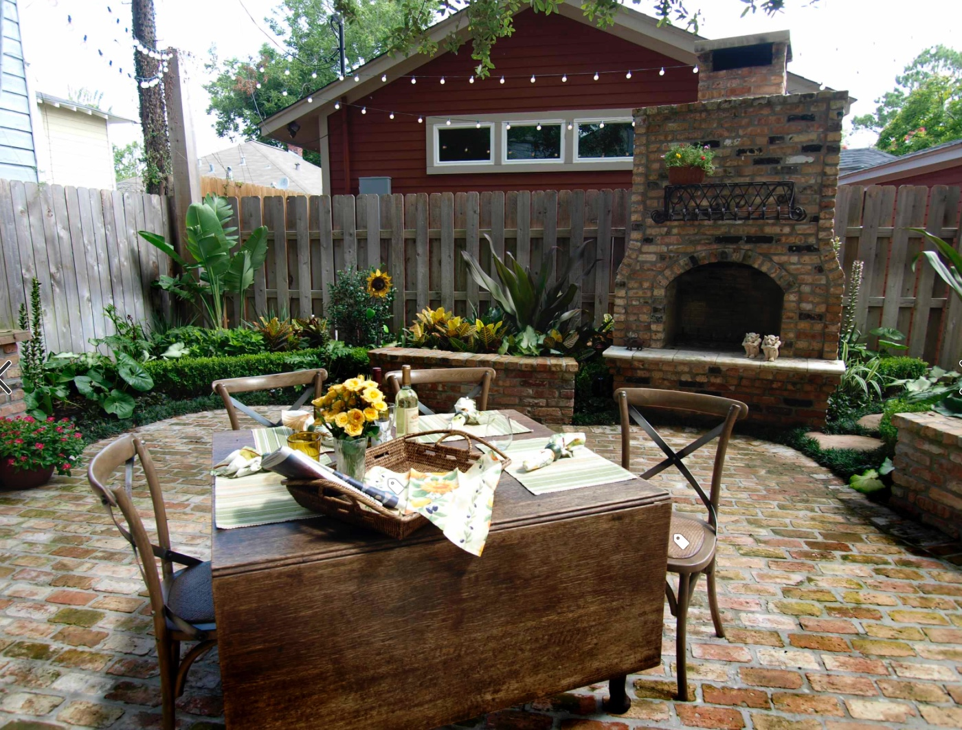 If Your House Is In Need Of Some Outdoor Space, Adding A Patio Or Deck Can  Increase Your Square Foot Without Being The Bank. Each Option Offers An  Area To ...