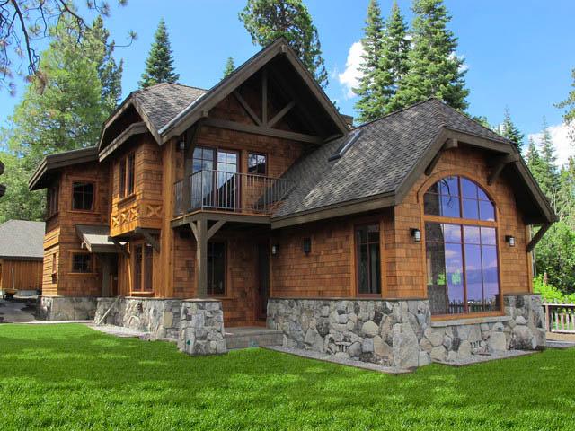Wood Siding Pros Cons