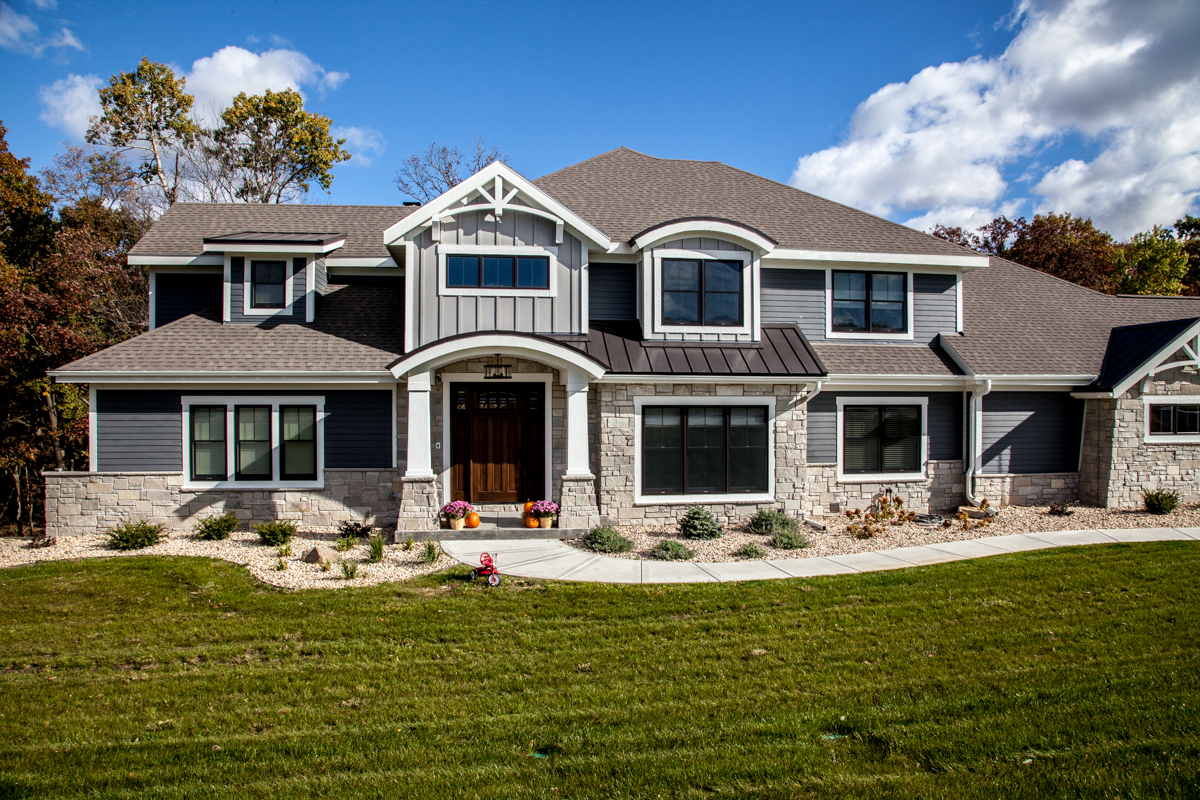 siding trends exterior renovations madison remodeling roofing