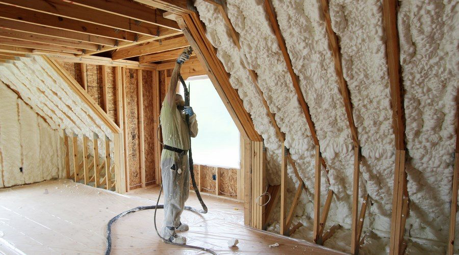 Insulation 101 exterior renovations if youre going to put an addition on your home or perform any kind of remodeling insulation has to be a topic youre going to need to talk about solutioingenieria Images