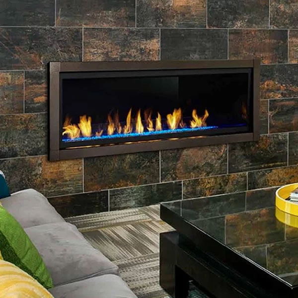Best Gas Fireplaces For Your New Addition
